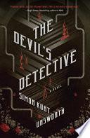 The Devil s Detective Book PDF
