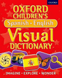 Oxford Children s Spanish English Visual Dictionary