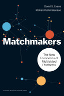 Matchmakers To Facebook To Visa And The Most Valuable