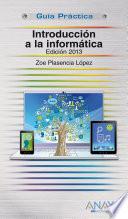 Introducci  n a la inform  tica  Edici  n 2013