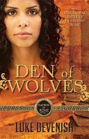 Den of Wolves Book PDF