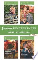 Harlequin Heartwarming April 2016 Box Set