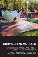Survivor Memorials Book PDF
