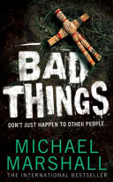 Bad Things-book cover