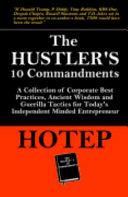 The Hustler s Ten Commandments