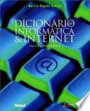 Dicionario De Informatica   Internet