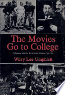 The Movies Go to College