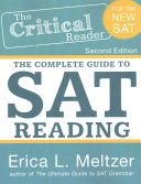 The Critical Reader  2nd Edition