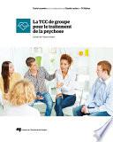 illustration La TCC de groupe pour le traitement de la psychose