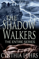 The Shadow Walker Ghost Novels  entire 6 book series