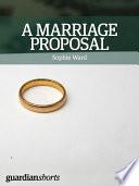 A Marriage Proposal Book PDF