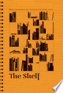 illustration du livre The Shelf Journal #03