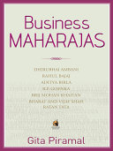 Business Maharajas Eight Business Maharajas Profiled Here Are Among
