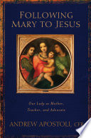 Following Mary to Jesus