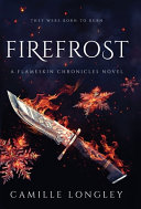 Firefrost Book Cover