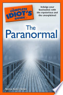 The Complete Idiot s Guide to the Paranormal