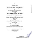 The Complete Practical Brewer