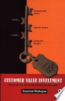 Customer Value Investment