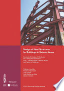 Design of Steel Structures for Buildings in Seismic Areas