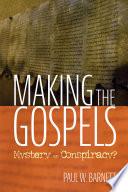 Making the Gospels Book PDF