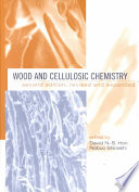 Wood and Cellulosic Chemistry  Second Edition  Revised  and Expanded