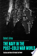 The Navy In The Post Cold War World
