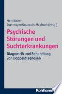 Psychische Störungen und Suchterkrankungen