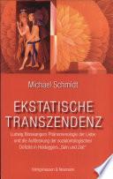 Ekstatische Transzendenz