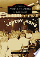 Stand Up Comedy in Chicago