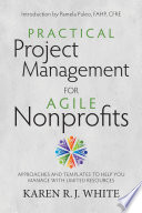 Practical Project Management For Agile Nonprofits : medal for philanthropy/nonprofits. practical project management...