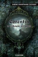 Book Corentin et le Royaume des Ombres