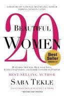 20 Beautiful Women