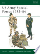 US Army Special Forces 1952   84