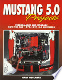 Mustang 5.0 Projects