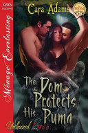 The Dom Protects His Puma