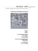 download ebook maryland, 2000 pdf epub