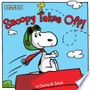 Snoopy Takes Off