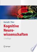Kognitive Neurowissenschaften