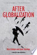 Ebook After Globalization Epub Eric Cazdyn,Imre Szeman Apps Read Mobile