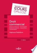 Droit Commercial 13e Ed