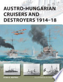 Austro Hungarian Cruisers and Destroyers 1914   18