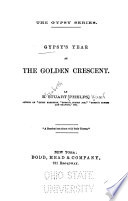 Gypsy s Year at the Golden Crescent
