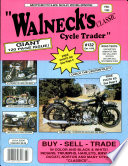 Walneck S Classic Cycle Trader February 1995