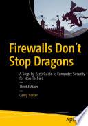 Firewalls Don t Stop Dragons Book PDF