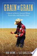 Grain by Grain Book PDF