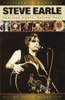 Steve Earle : consciousness and his courage in tackling thorny...