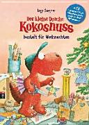 Der kleine Drache Kokosnuss bastelt f  r Weihnachten