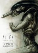 Alien   The Archive Book PDF