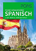 PONS Pocket Sprachf  hrer Spanisch