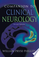 Companion to Clinical Neurology